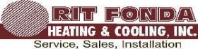 Rit Fonda Heating and Cooling Inc.